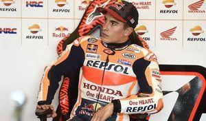 MotoGP Tests Sepang J.3: Marc Márquez est un pilote studieux!