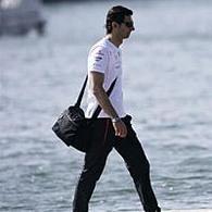 Formule 1 - Test Barcelone: De La Rosa va piloter la Force India Ferrari