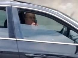 Filmer une incivilité sur la route peut être dangereux aux USA