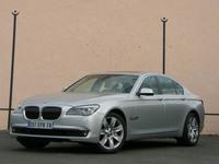 Essai vidéo - BMW Série 7 : le septième ciel, vraiment ?