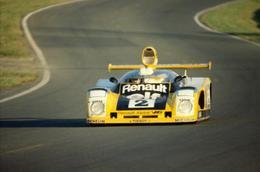 Renault bientôt de retour aux 24 Heures du Mans?