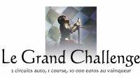 Le Grand Challenge : les prétendants fourbissent leurs armes