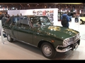 Vidéo en direct de Rétromobile 2015 - La Renault 16 super star du salon en... 2015
