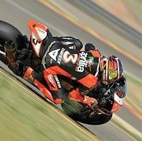 Superbike - Aragon M.1: Max Biaggi en fin stratège