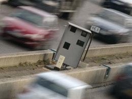 Le périphérique parisien accueillera bientôt ses six nouveaux radars
