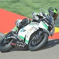 Supersport - Aragon: Sam Lowes vainqueur d'un grand n'importe quoi !