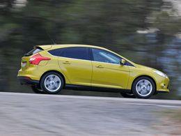 Ford : le moteur essence Ecoboost représente un quart des ventes européennes en avril