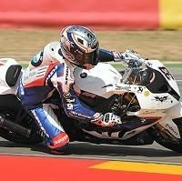 Superbike - Aragon M.2: Marco Melandri règle trois Aprilia avec sa BMW