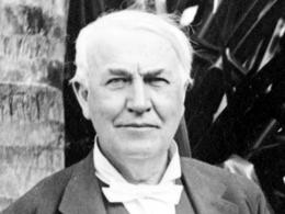 Réponse à la question du jour n°180 : pour qui travaillait Henry Ford lorsqu'il créa son tout premier moteur ?