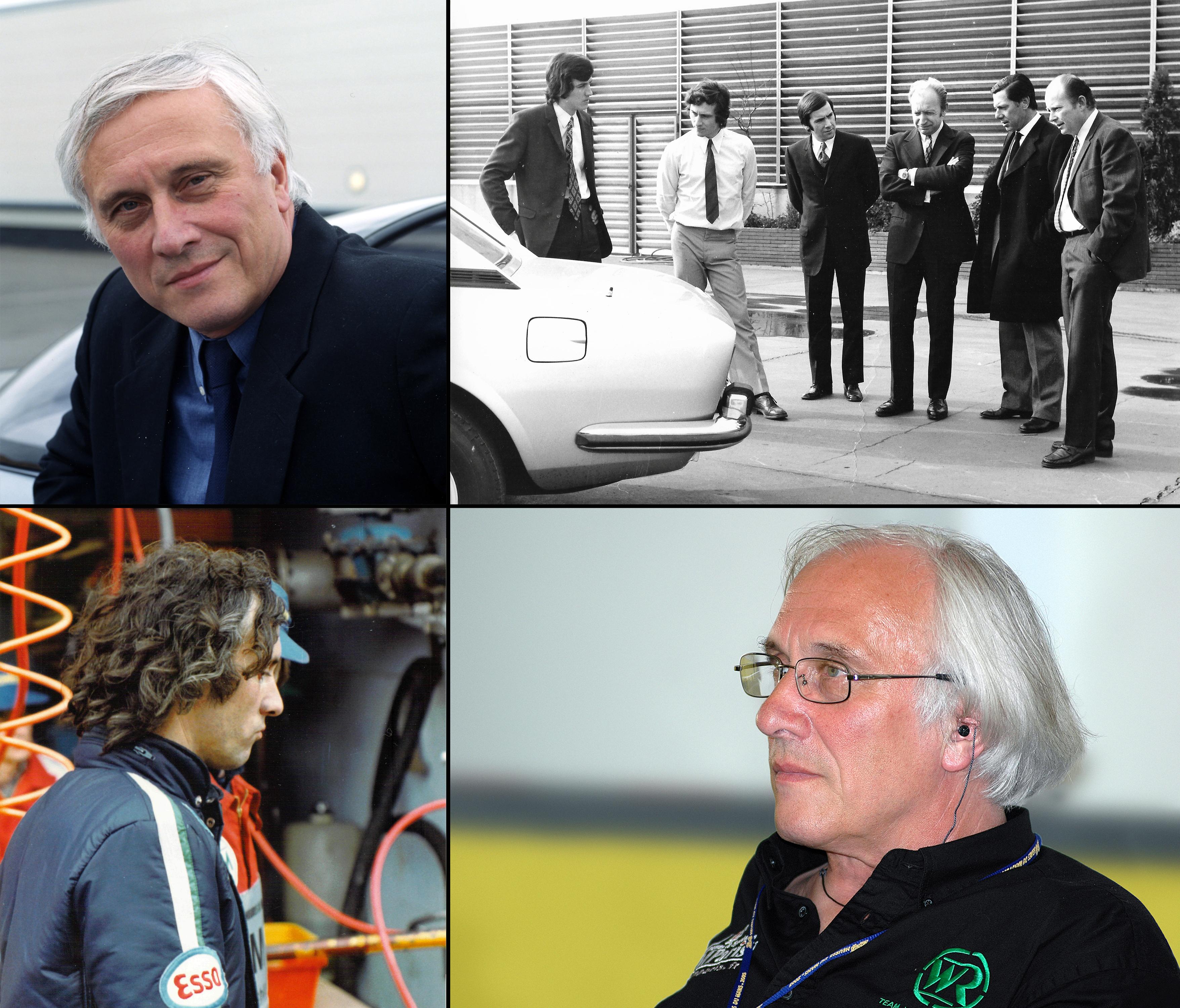 Le père de la Peugeot 205, Gérard Welter, est mort
