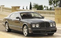 Bentley Brooklands: 0 à 100 km/h en 5.3 s, 300 km/h ...