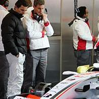 Formule 1 - Force India: Pedro in, Fisico out ?