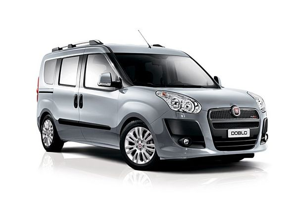 fiat doblo la gamme est r organis e un doblo maxi arrive. Black Bedroom Furniture Sets. Home Design Ideas