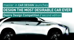 Concours Design : dessinez la voiture la plus désirable jamais imaginée