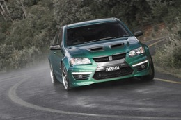 Holden Commodore HSV 644 chevaux par Walkinshaw Performance : les Australiens sont les plus cools