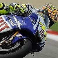 Moto GP - San Marin Qualification: Rossi mène par trois à zéro face à Lorenzo