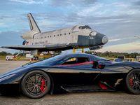 La SSC Tuatara devient (vraiment) la voiture la plus rapide du monde