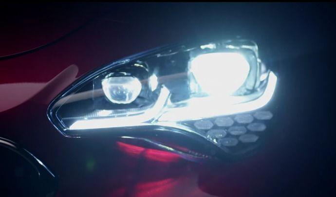 Kia montre les détails de sa berline à venir GT