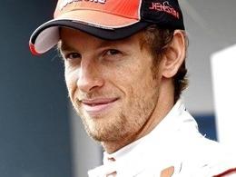 Jenson Button : « Ce n'est que le début »
