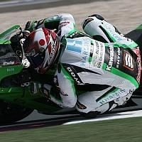 Supersport - Qatar: Le Gil Motorsport assure l'essentiel