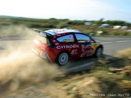WRC Catalogne : des spéciales Terre au programme