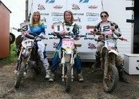 Championnat de France Pit Bike 2010: round 3, mais encore.