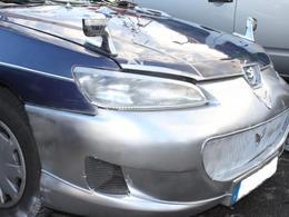Saucisse du vendredi : Peugeot 306 du 9-3