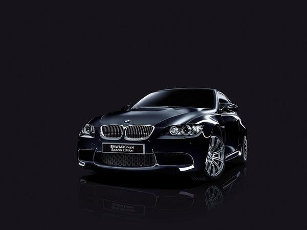 BMW M3 Matte Edition : seulement pour la Chine