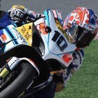 Superbike - Qatar Suzuki: Nieto touche enfin au but