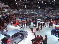 Le 38e Motorshow de Bologne annulé