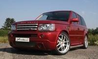 Range Rover Sport TD V8 by Arden