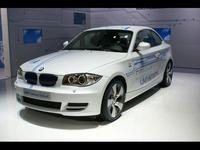 Salon de Genève : BMW Active-E par L'Oeil de Lynx