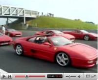 Les 14 vidéos du jour : Ferrari, un mythe tout simplement...
