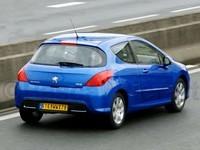 Peugeot 308 : version 3 portes - Acte 2
