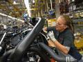 Le succès du F-150 pousse Ford à embaucher 1550 travailleurs