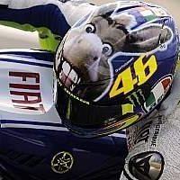 Moto GP - San Marin D.3: Rossi maintient la pression