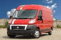 Fiat Ducato: Deux millions d'exemplaires vendus