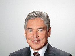 Peter Brabeck président de la F1