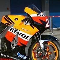 "Moto GP - Honda: ""La chute de Pedrosa n'est pas due à la moto"""