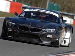 Le calendrier 2011 de l'International GT Open