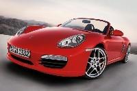 Nouveaux Porsche Boxster & Cayman: officiels!