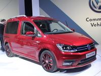 Présentation vidéo – Volkswagen Caddy 4 : Caradisiac était à Poznan