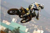 Valence - Mx1 : Podium de Ramon pour Suzuki
