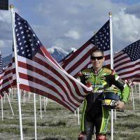 Moto 2 - Etats Unis: Roger Lee Hayden au guidon et Kevin Schwantz aux manettes de la Moriwaki engagée par Honda US