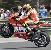 Moto GP - Ducati: Valentino Rossi prévient déjà que les tifosi risquent d'être bien déçus à Misano