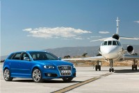 Audi S3: prochainement disponible avec la boîte S-Tronic