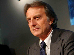 Schumacher manque à Montezemolo