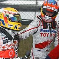 Formule 1: Alonso apporte son soutien à Glock