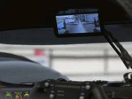 24 Heures du Mans - Un rétroviseur digital pour Audi