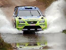 J-Matti Latvala veut rester en course